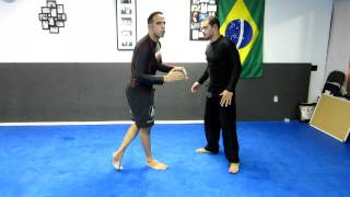 3 No GI (Jiu-Jitsu) Wrestling Takedowns (differences) for submission grappling/jiujitsu