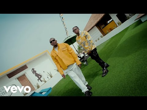 Download Qdot - Maria (Official Video) ft. Xsmile