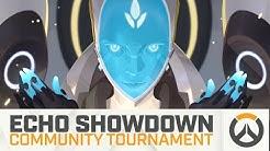 Echo Showdown Community Tournament