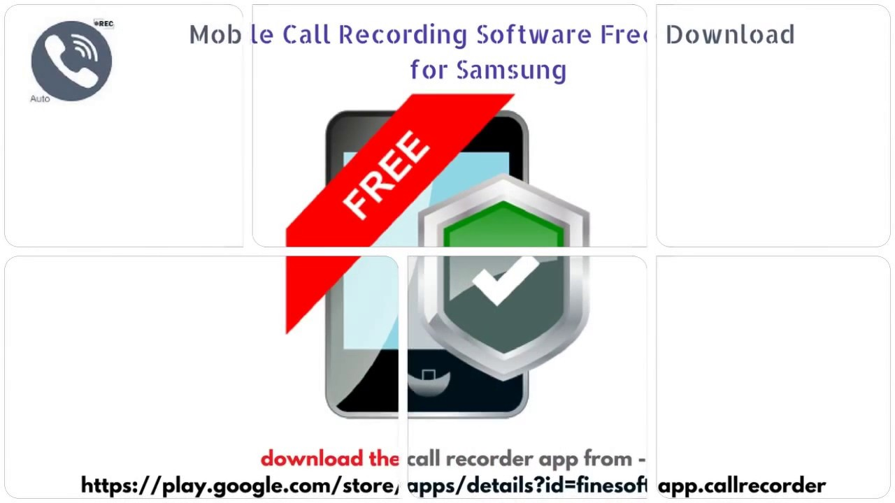 Auto Call Recorder Free Download
