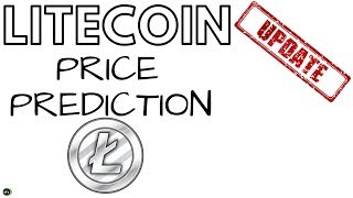 LITECOIN (LTC) PRICE PREDICTION (UPDATE)