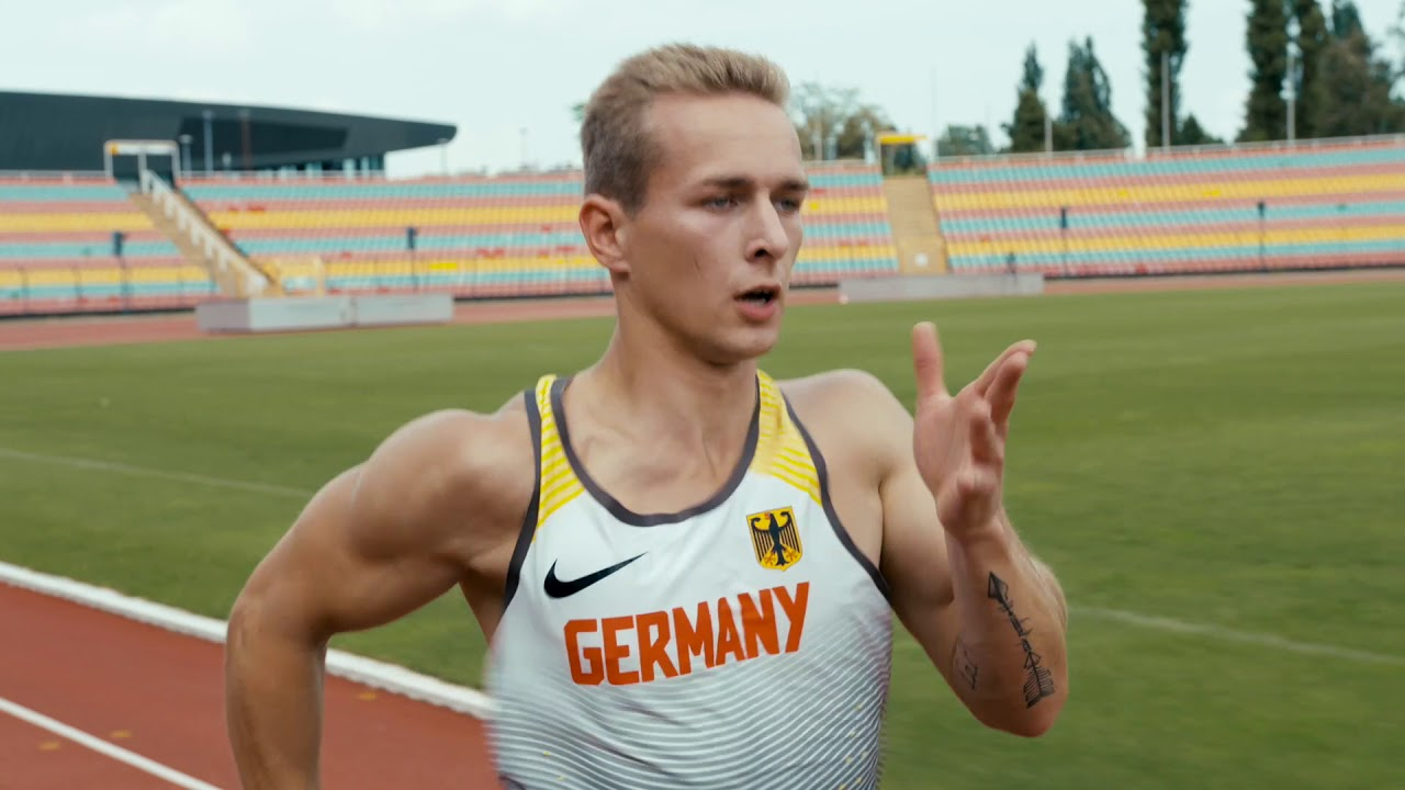 Berlin 2018 World Para Athletics European Championships