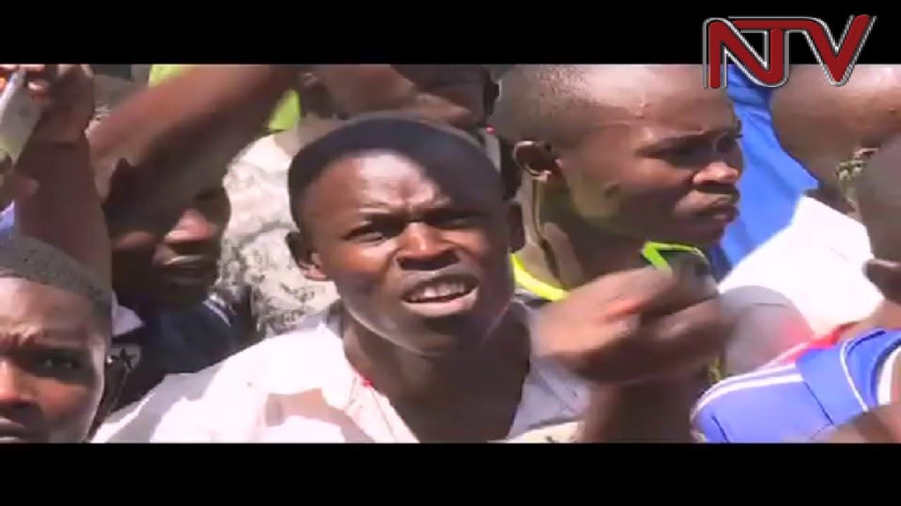 State violence in kenya