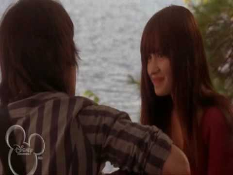 Joe Jonas I Gotta Find You (Camp Rock's scene)