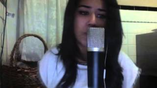 Christina Aguilera - Mercy On Me cover