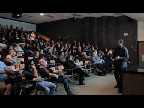 Free Astronomy Public Lectures on UofT Downtown Toronto Campus