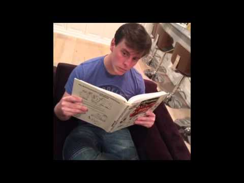 Living with Tara Strong is weird -  by Thomas Sanders