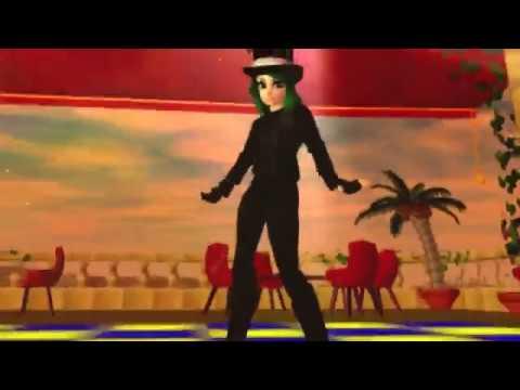 диско супер стар клип