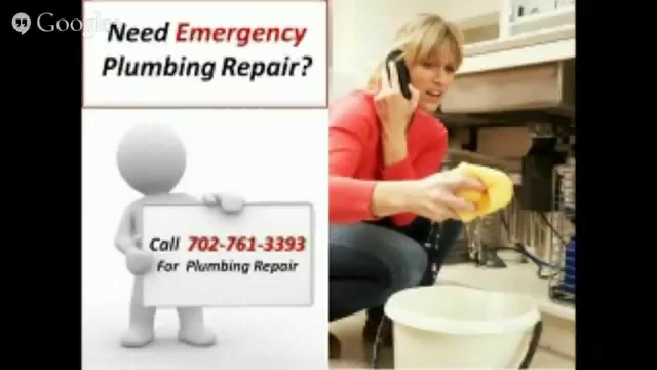 Aqua Plumbing Las Vegas 702 761 3393