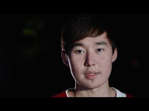 Мотивационное видео с участием игроков Ростовской баскетбольной лиги