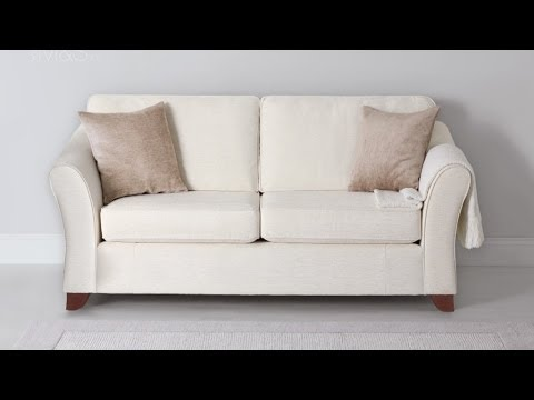 Made in Britain - M&S Sofas & Armchairs - YouTube