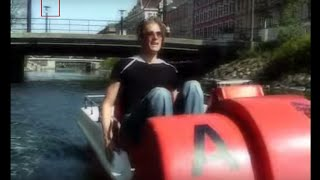BASSHUNTER Boten Anna The Original 2006 Swedish Version Video For Now Your Gone