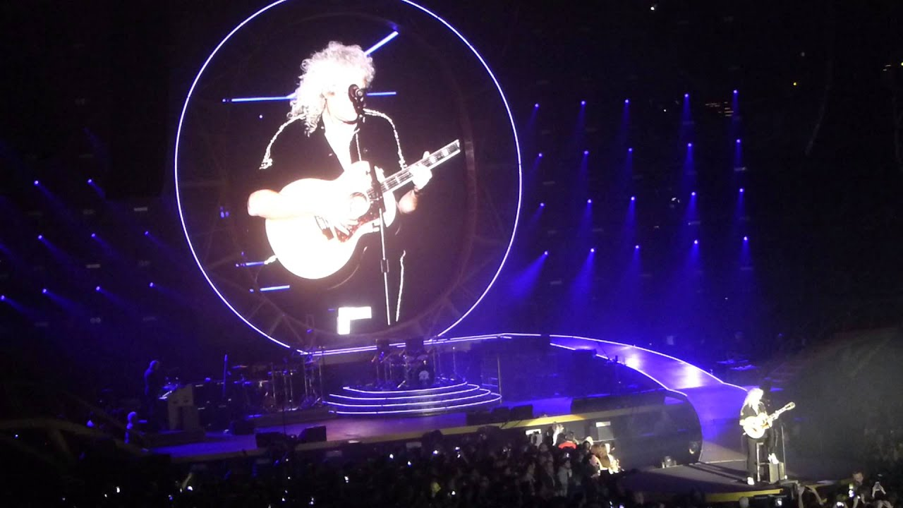 queen adam lambert love of my life frankfurt. Black Bedroom Furniture Sets. Home Design Ideas