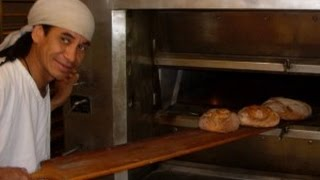 """Zum Reinbeißen"" [WDR-Doku] Bäcker Enrique Rosales & Jacques Merlé"