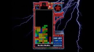 Tetris Evolution high score