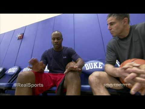 Jay Williams' Injured Leg: Real Sports with Bryant Gumbel (HBO Sports)