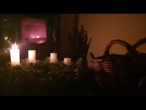 Adventní podcast s Ivou Hojkovou - 3. adventní den