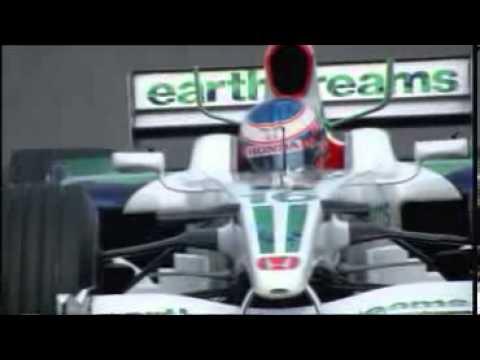 Honda Racing F1 Team 2008 Season
