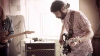 Widowspeak - Ballad Of The Golden Hour (Here Today Sessions)