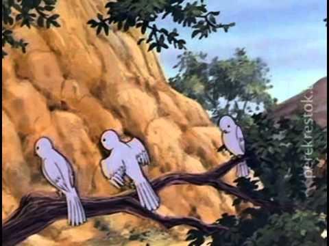 Православный мультфильм о пасхе для детей