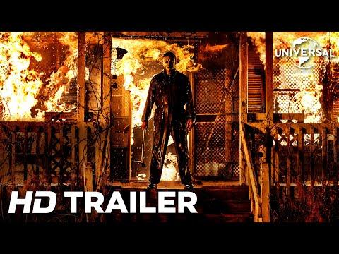 HALLOWEEN KILLS: La Noche Aún No Termina – Trailer Final (Universal Pictures) HD