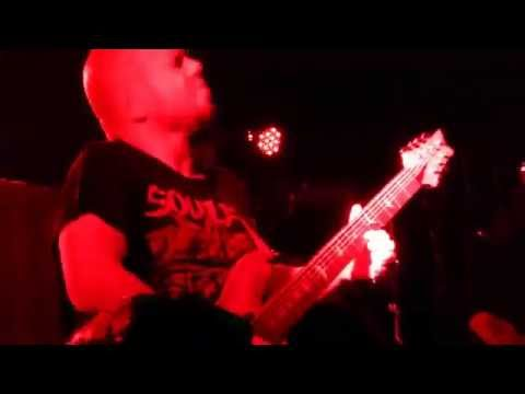 Soulfly - Bloodshed - Live 10-24-14