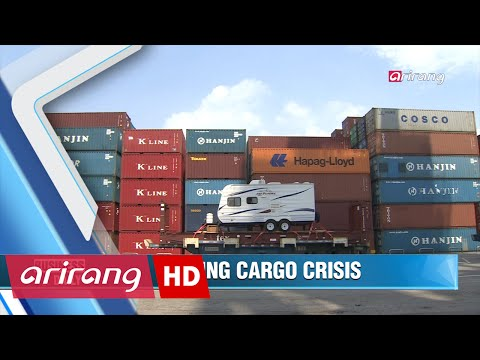Business Daily(Ep.371) Hanjin crisis _ Full Episode