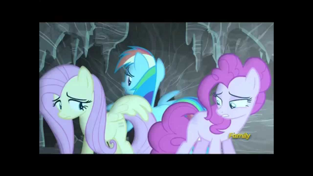 Download MLP Season 5 the mane six loose their cutie marks