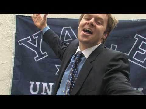 Why Did I Choose Yale?