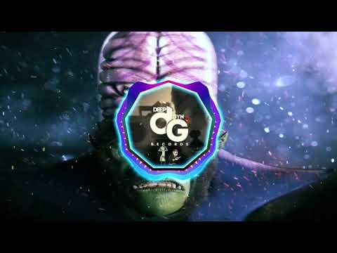 Derrix - Macaco Louco (Original Mix)