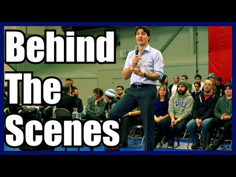 Let's Go Confront The Prime Minister! Behind The Scenes With PFT