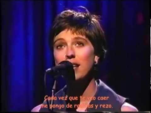 Frente - Bizarre love triangle (subtitulado español)