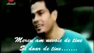 "Copie a Amr Diab -tamally maak traducere lb. romana (""I am always with You"")"