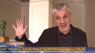 Vtv dnevnik 7. listopada 2019.