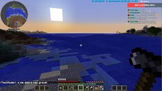 Minecraft – GT Horyzonty ep.3