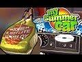 My Summer Car Türkçe // HAVAİ FİŞEK ELİMDE PATLADI #59