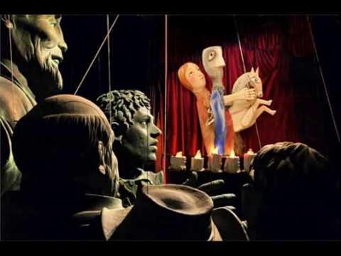 Falla El Retablo de Maese Pedro (Master Peter's Puppet Show)