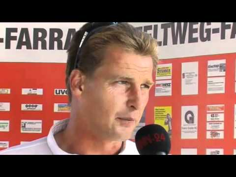 Im Interview Marc Houtzager
