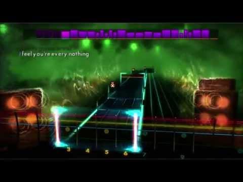 Rocksmith 2014 Edition - Godsmack Songs Pack Trailer [Europe]