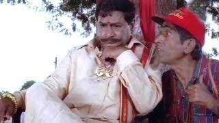 Comedy kings - Samara Pullareddy Judgement -   MS Narayana,  Venu Madhav