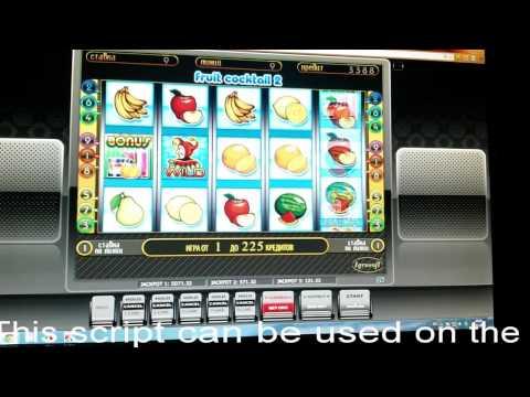 casino script online or offline