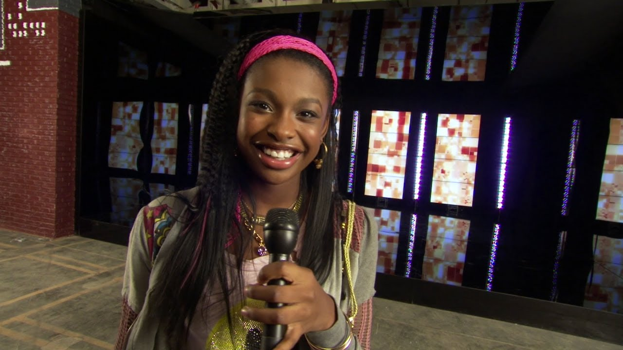 """Download Behind the Scenes of Disney Channel's """"Let It Shine"""""""