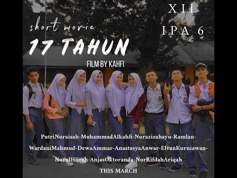 17 Tahun SMA NEGERI 7 Makassar