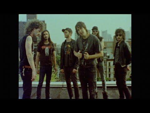 Julian Casablancas+The Voidz - Where No Eagles Fly (Official Video)
