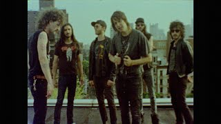 Смотреть клип Julian Casablancas+The Voidz - Where No Eagles Fly