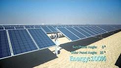 World's 1st Large-Scale Solar Powered Desalination Plant - Al Khafji