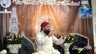 Al-Haaj Muhammad Owais Raza Qadri | Ishq Ke Rang Mein | Holland 2014 | 720p HD