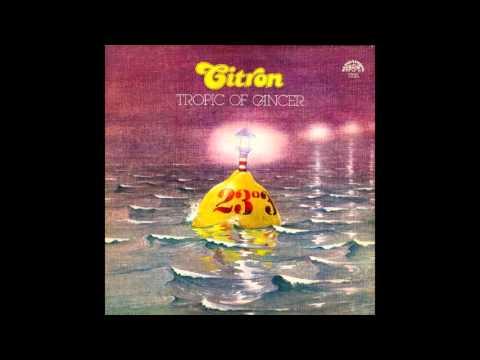 Citron - Tropic of Cancer - 1981 - (Full Album)