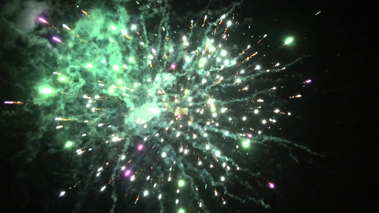 Feel The Heat by World Class Fireworks - YouTube