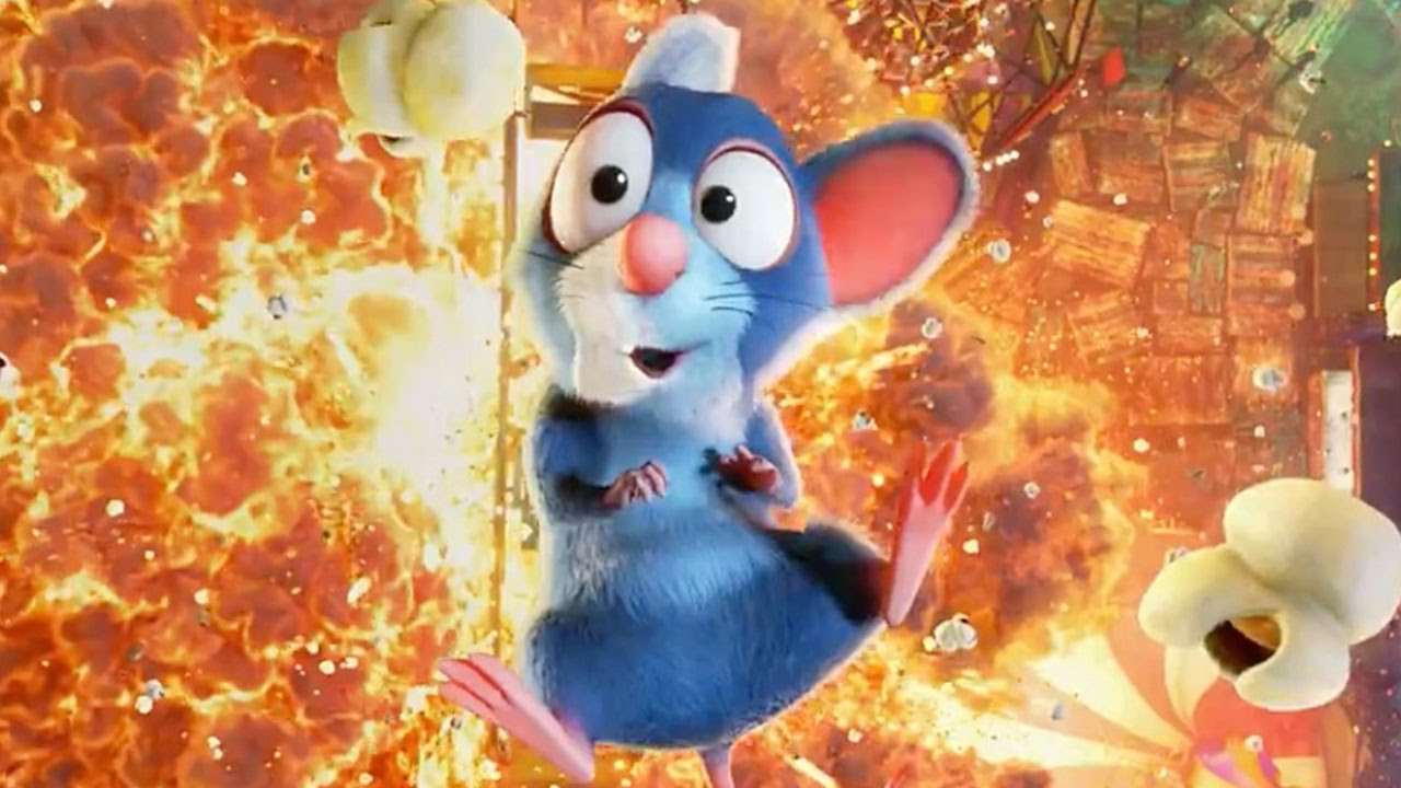 Download The Nut Job 2 - Nutty By Nature | official trailer (2017)